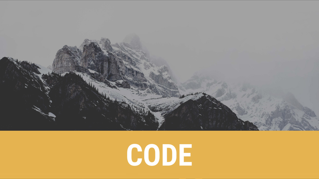 Feature Code